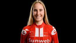 Franziska Koch Team Sunweb