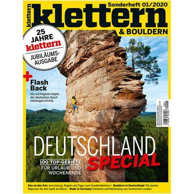 KLETTERN Deutschland Special