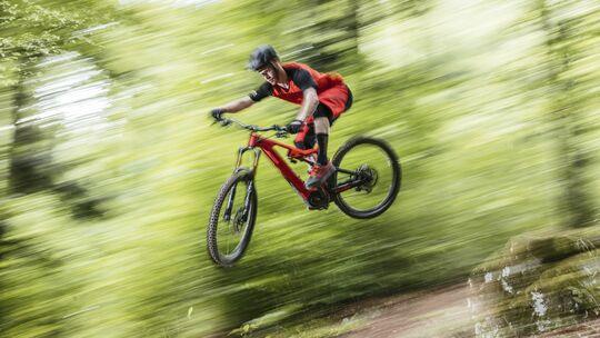 Neue Flyer Bikes 2021