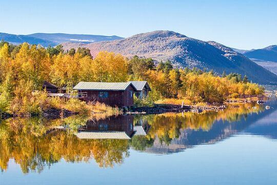 OD Indian Summer Lappland pixabay