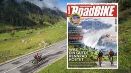 ROADBIKE Ausgabe 05/2021