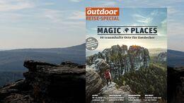 Reise-Special MAGC PLACES 2020