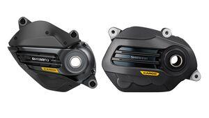 Shimano-EP8-E6100-Lastenrad-Motoren